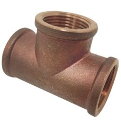 Brass fittings # 26A-030-RB - Are Sheng Plumbing Industry