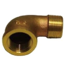 Brass fittings # B36-07 - Are Sheng Plumbing Industry