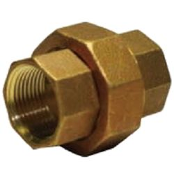 Brass fittings # B363-06 - Are Sheng Plumbing Industry