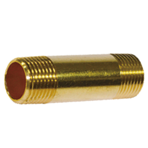 Brass fittings # 19-012RB - Are Sheng Plumbing Industry