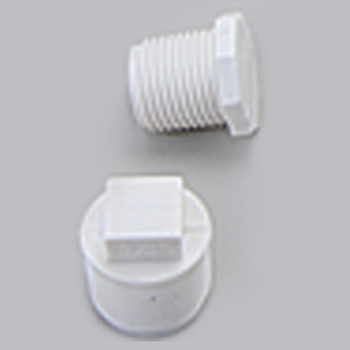 Plastic pipe fittings # B471-06 - Are Sheng Plumbing Industry
