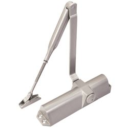 High quality door closer # D118-002 - Are Sheng Plumbing Industry