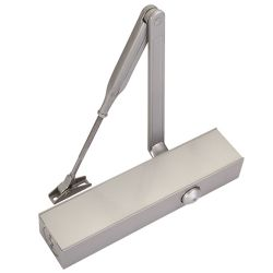 High quality door closer # D118-005 - Are Sheng Plumbing Industry