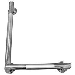 Safety grab bar # D109-007 - Are Sheng Plumbing Industry