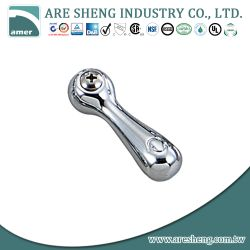 Metal handle for American standard sink faucet D41-003