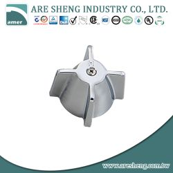 4 arm faucet handle for Crane D42-011