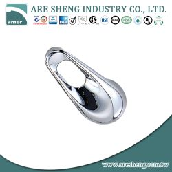 Mixet chrome single loop handle D44-008
