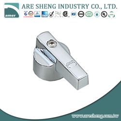 Metal Handle parts for Savoy D45-007
