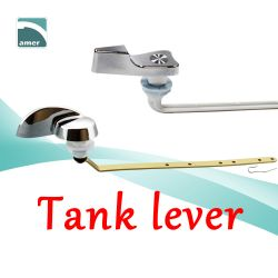 Toilet tank lever – Are Sheng