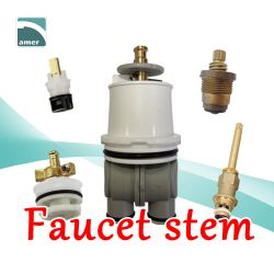 Replacement plastic or metal stem and cartridge –Are Sheng