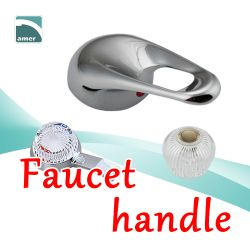 Handles to repair kitchen faucet, tub and shower valves, bar faucet, commercial faucet, laundry faucet- Are Sheng