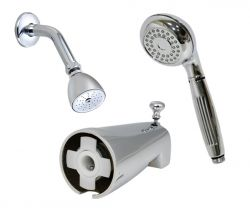 Bathroom accessories- drainage kits –Are Sheng