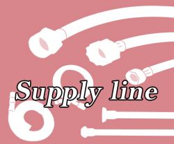 Water supply lines–Are Sheng-Professional supply line manufacturer
