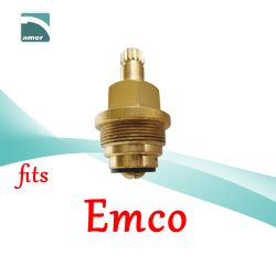 Fits Emco replacement plastic or metal stem and cartridge –Are Sheng