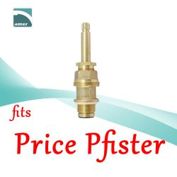 Fits Price Pfister replacement plastic or metal stem and cartridge –Are Sheng