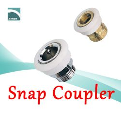 Snap coupler and other faucet replacement parts- Are Sheng