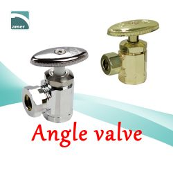 Brass angle valves and washing machine valves –Are Sheng