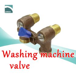 Washing machine valve –Are Sheng