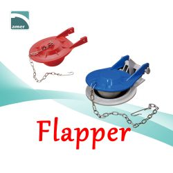 Toilet flapper and Toilet repair parts – Are Sheng
