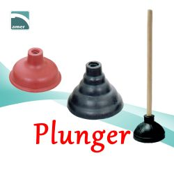Plunger and Toilet repair parts – Are Sheng