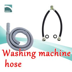 Washing machine hose and stainless steel braided tubes– Are Sheng