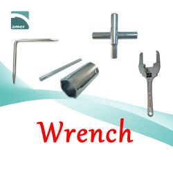 Socket wrench and other wrenches – Are Sheng