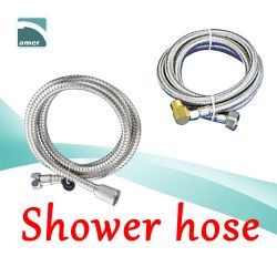 Shower hose and other supply line – Are Sheng