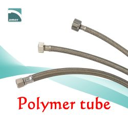 Polymer flexible connector made in Taiwan